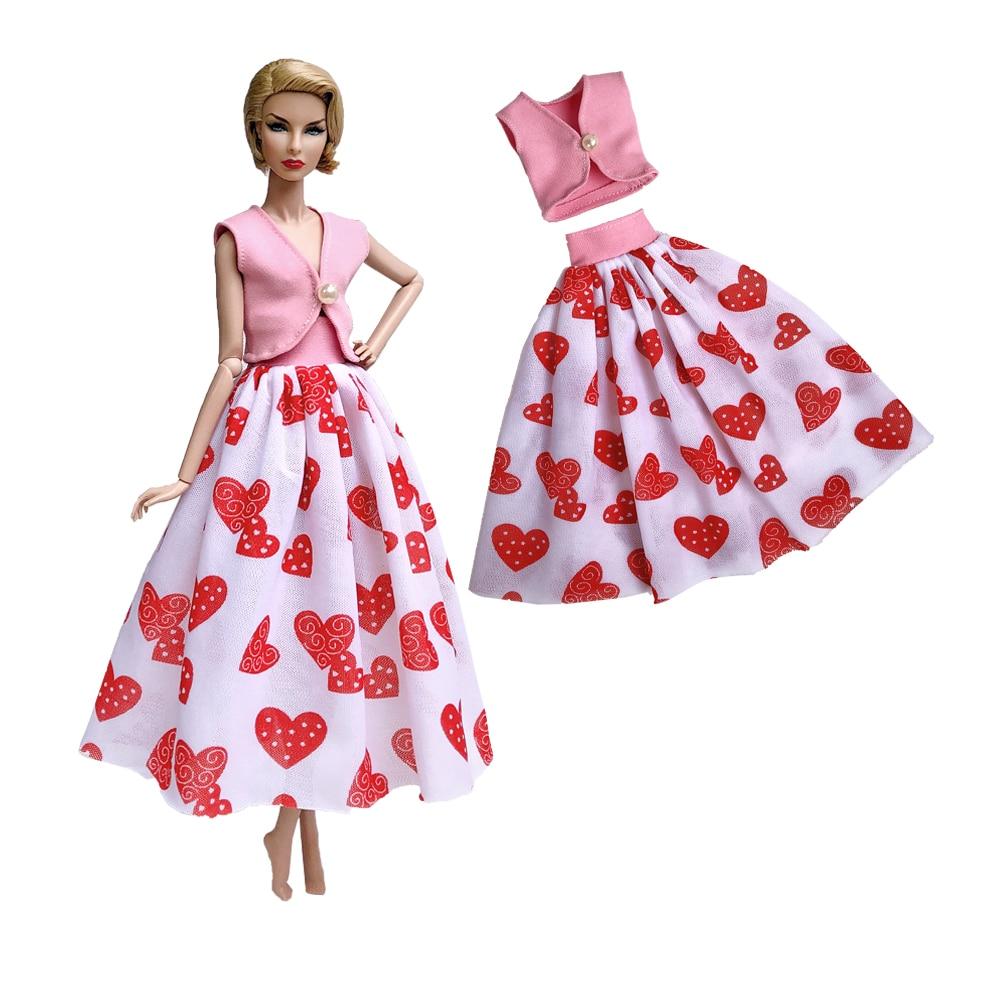 НК Најновија хаљина за лутке - Лутке и прибор - Фотографија 5