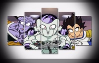 Dragonball Z Controller Super Nintendo Poster print canvas Home wall decor printed Painting