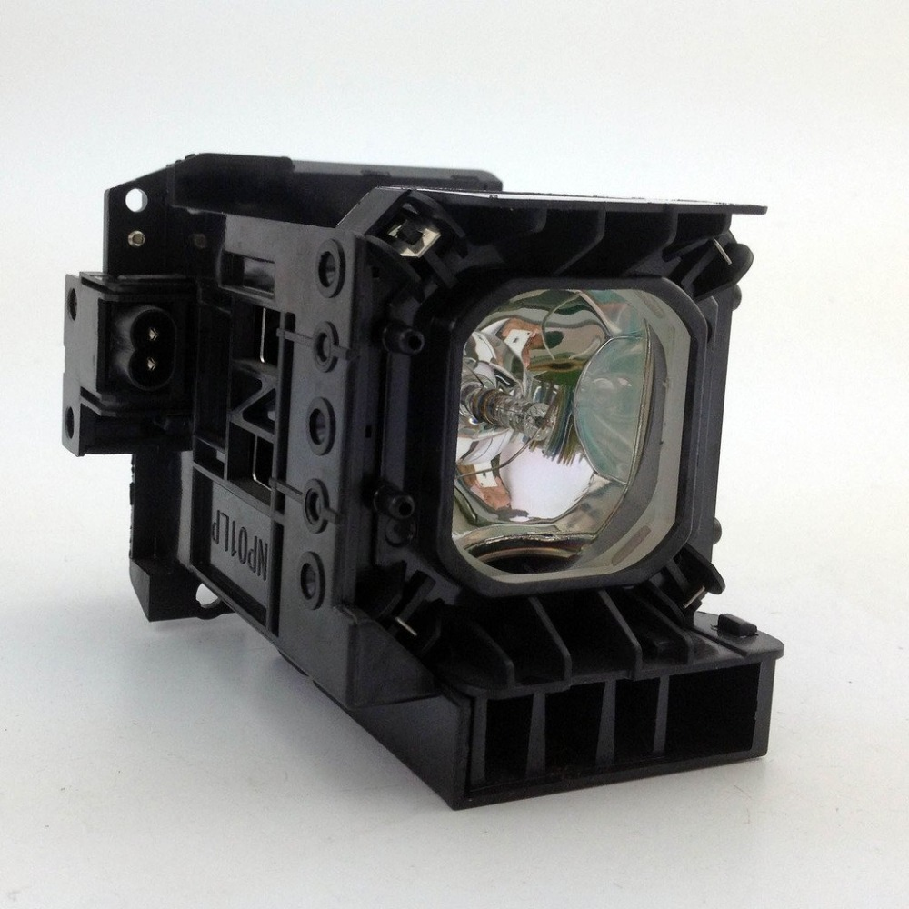 NP01LP / 50030850  Replacement Projector Lamp with Housing  for  NEC NP1000 / NP2000 mt70lp 50025482 replacement projector lamp with housing for nec mt1075 mt1075 mt1075g