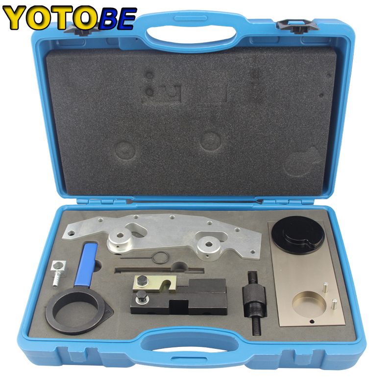 Timing Tool Double Vanos Engine Camshaft Alignment Kit For BMW M52 M52TU  M54 M56