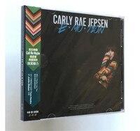 Envío libre: Carly Rae Jepsen álbum, e. CIÓN MO, sello
