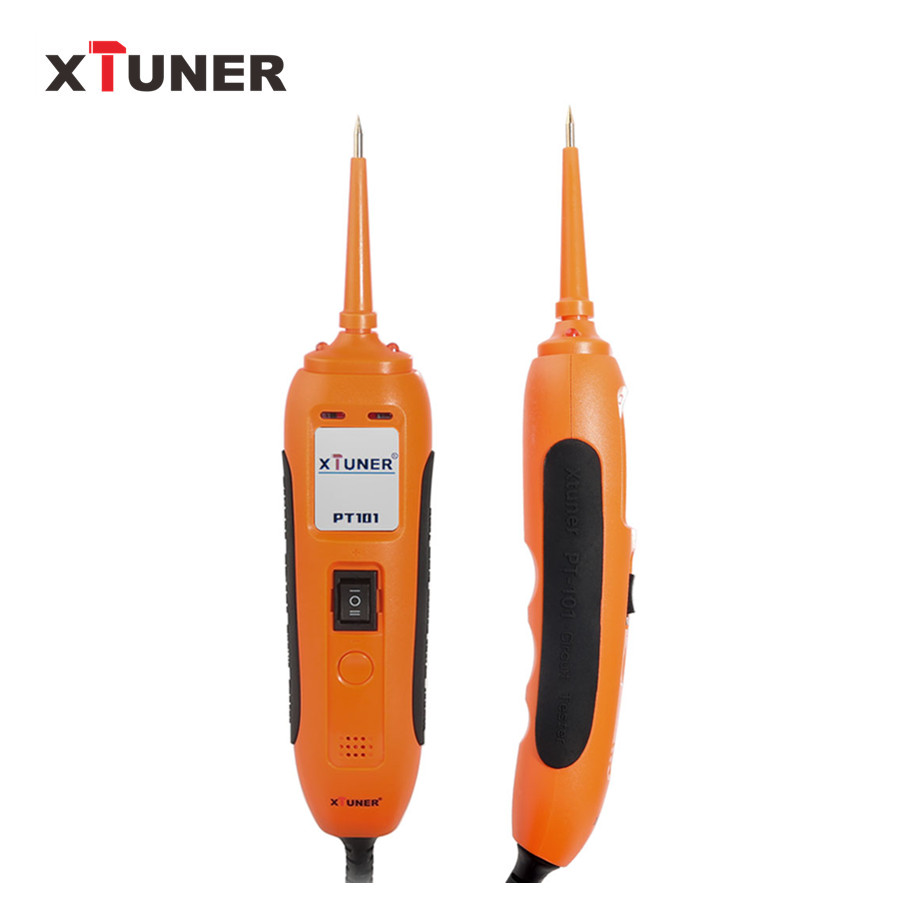 XTUNER PT101 Circuit Tester the Same function with Brake Fluid Tester