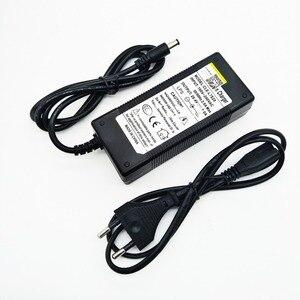 Image 4 - Nouveau chargeur de batterie au lithium de vélo électrique de haute qualité 29.4V 2A 7S pour batterie au lithium 24V 2A chargeur de connecteur RCA