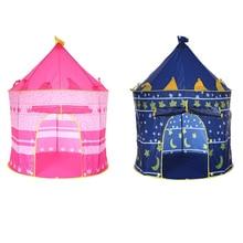 Castle Designed Toy Tent for Kids