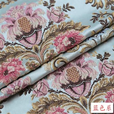 Besplatna dostava! Žakard brokatna tkanina hrskava haljina jakna diy - Umjetnost, obrt i šivanje - Foto 3