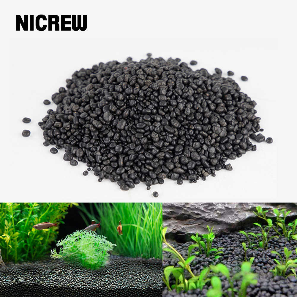 new york catch wholesale price NICREW 1kg planta acuática suelo de acuario plantado ...