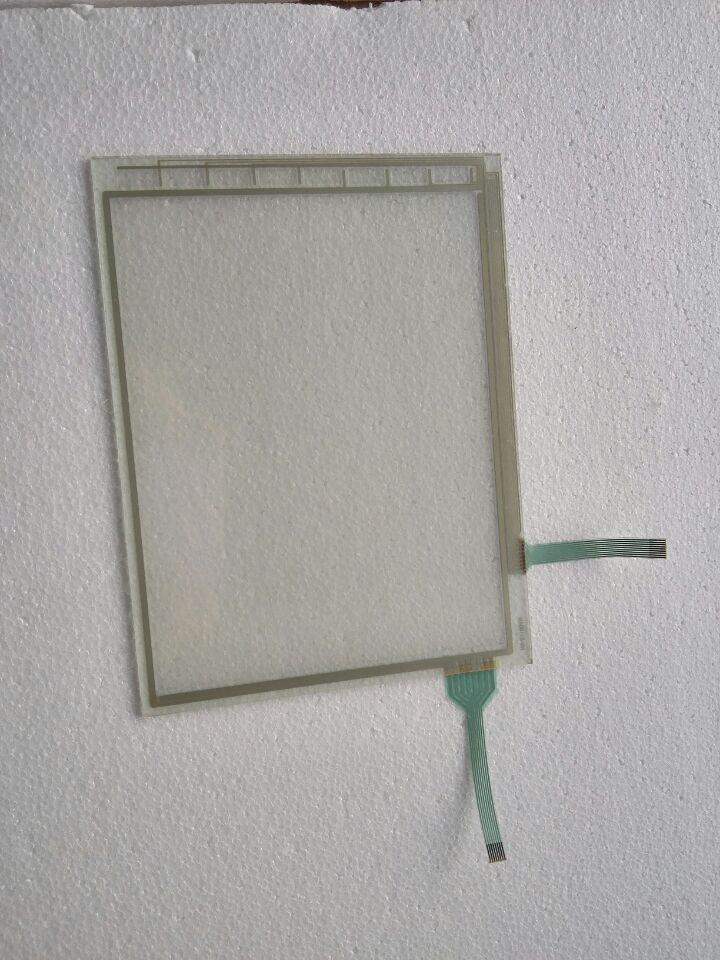UG420H-TC1, verre UG420H-SC1 d'écran tactile pour la réparation de Machine d'écran de HMI, ont en stock