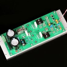 Assembeld Mono NA-2 amplifier Board Base Naim NAP200 Amp 75W (with thermally conductive aluminum Substrate)