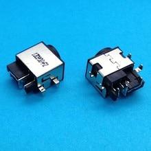1x đối với samsung np470r5e k01ub 470r ac/dc power jack đầu vào với số lượng theo dõi