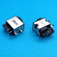 1x per samsung np470r5e k01ub 470r ac/dc power input martinetti con il numero della pista
