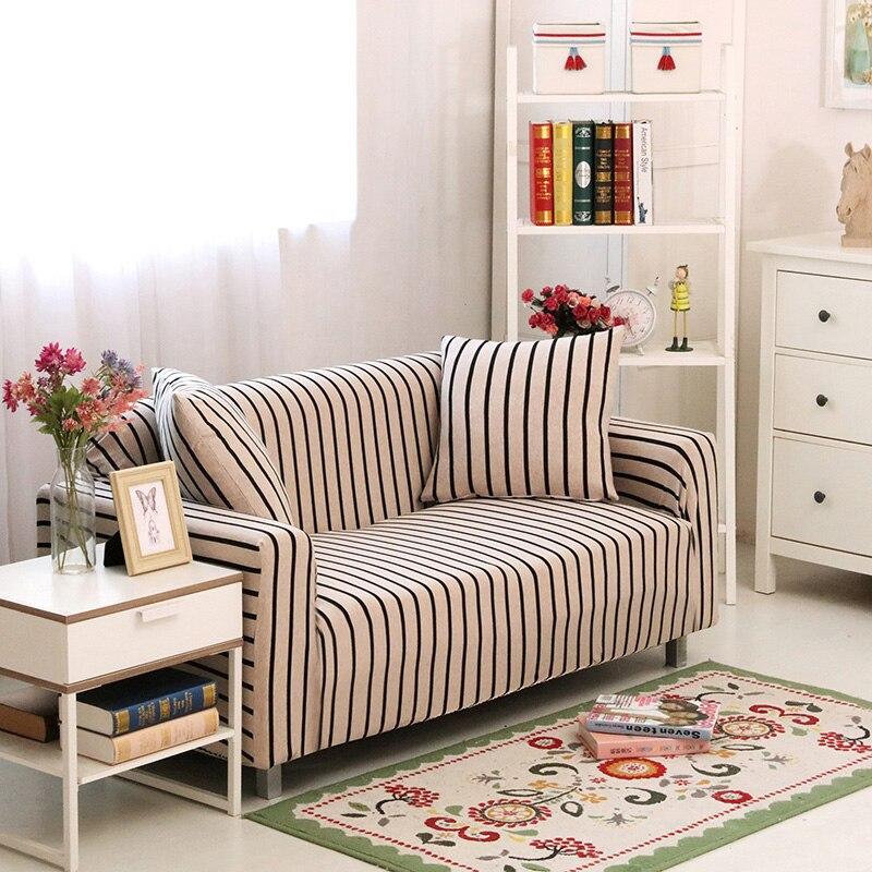 100% Polyester Stretch Cartoon Sofa Cover Tight Warp l