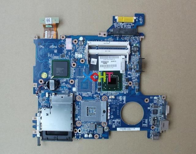 Материнская плата для ноутбука Dell Vostro, протестированная материнская плата для ноутбука Dell Vostro 1310, 0R511C, R511C, JAL80,