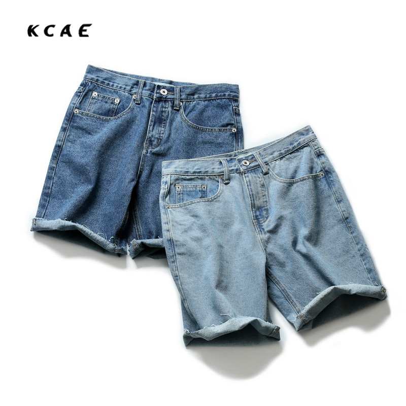 Popular Colored Denim Shorts Men-Buy Cheap Colored Denim Shorts ...