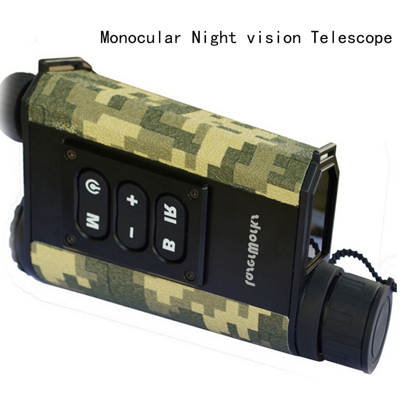 இ500 м DIY Охота Военная ночного видения лазерный начиная ...