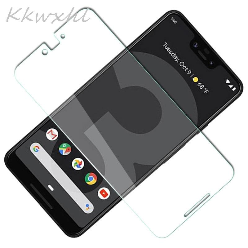 Закаленное стекло премиум класса для Google Pixel 2 3 3A XL Lite 1 Pixel2 Pixel3 Pixel3Lite, защитная пленка для экрана|Защитные стёкла и плёнки|   | АлиЭкспресс