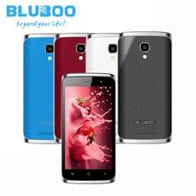Bluboo Мини Мобильных Телефонов MT6580 Quad Core 8 Г ROM 1 Г RAM 4.5 Дюймов 3 Г WCDMA Android 6.0 Celllphone Dual SIM карты