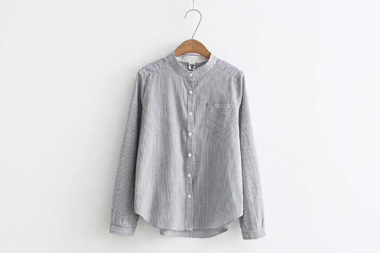 Long Sleeve Shirt 6