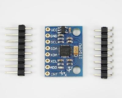 6DOF MPU-6050 Module 3 Axis Gyroscope+Accelerometer Module MPU 6050