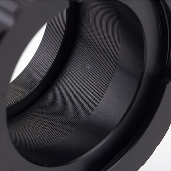 Аксесуари для штативних лінз Адаптер - Камера та фото - фото 4