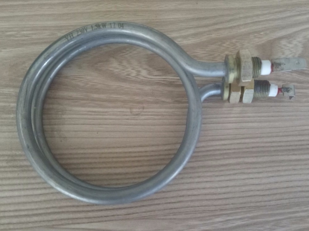 LX 1.5KW heating element 1500W for EH series pump EH100 EH120 EH150 EH75 heating element for lx h r sereis h30 r1 h30 r2 h30 r3