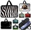 Stylish Neoprene 9 7 10 11 12 13 14 15 17 Inch Laptop Sleeve Bag Handle