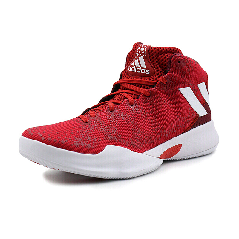 17f9dee89243 Original New Arrival 2017 Adidas Crazy Heat Men s Basketball Shoes Sneakers  on Aliexpress.com