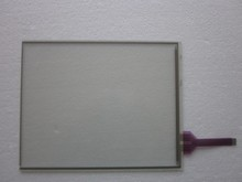 8 wire G08401 Touch Glass Panel for HMI Panel repair do it yourself New Have in