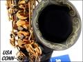 БЕСПЛАТНАЯ ДОСТАВКА EMS Старший Французский бренд Зажимы selmer альт-саксофон e как-710 мэтт