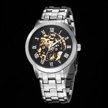 GOER brand fashion men s mechanical watches Sports waterproof Luminous Automatic Male watch Wrist watch Leisure