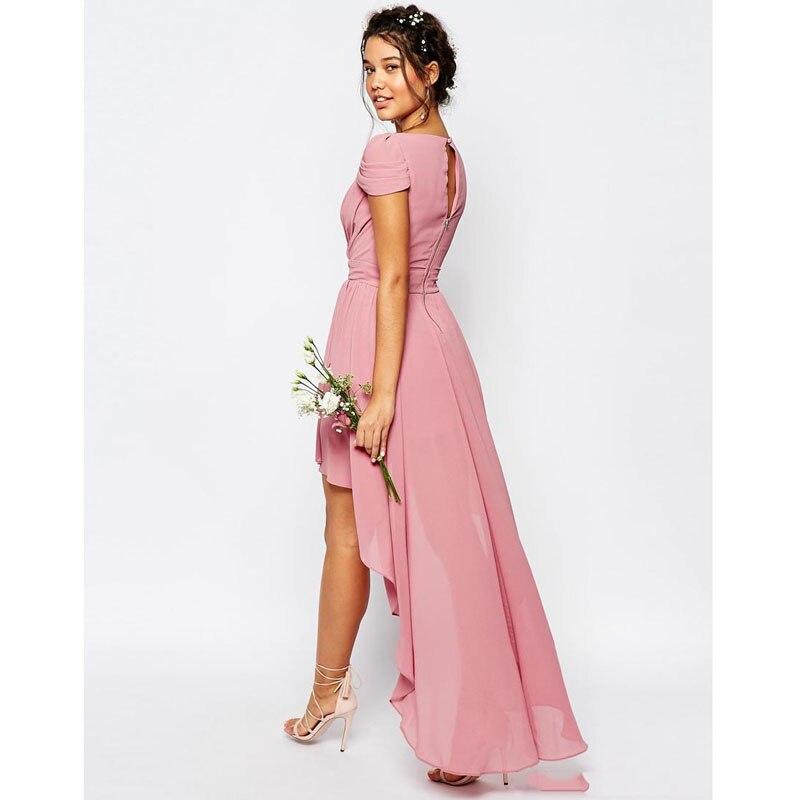 Famoso Vestidos De Dama Tevolio Festooning - Colección del Vestido ...