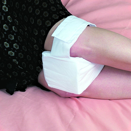 Hot!  Knee Pillow Ease Lower Back Pain Relieve Arthritic Joints Ankle Sponge Pads 1