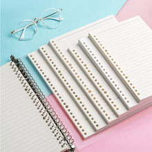 цена A5 B5 60 Pages PP Bookcover Diary Traveler Notebook Simple Schedule Book Bullet Journal School Office Supplies bz1710066 онлайн в 2017 году