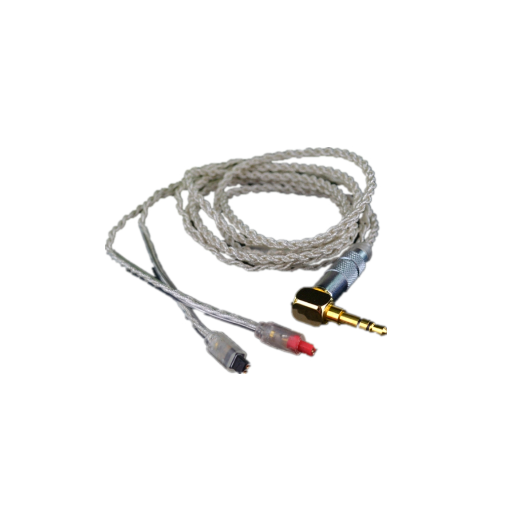 Upgrade Headphones Cable for Audio Technic a ATH IM50 IM70