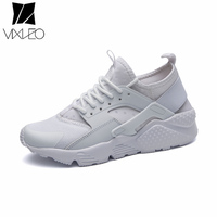 2017 New Arrival sneakers Men Women sport shoes White Red Black running shoes 40-45 For Sale air Huaraching Free Shipping 36-46