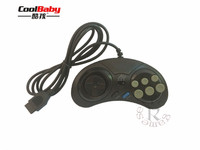 SEGA Genesis 6 Button Gamepad (wired) 2