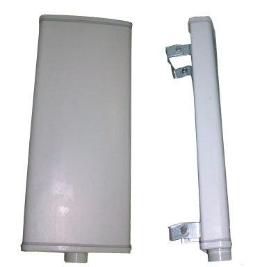 16dbi High Gain,super Big Size Antenna DCS 1800Mhz Suitable Mobile Phone Booster Outdoor Panel Antenna Mobile Phone Antenna