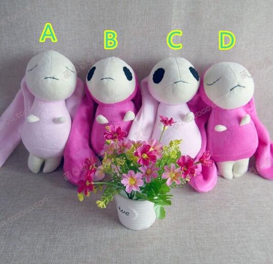 Chobits Plush Toy Anime Figure Chobits Chi Eruda Rabbit Cosplay Plush Doll 25cm High Quality Pillow Girl Gift Free Shipping