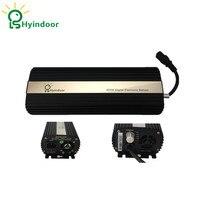 ЕС PLUG MH/HPS Aluminio балласты для ламп 600 Вт затемнения электронные балласты освещение аксессуары