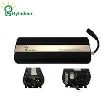 EU-STECKER MH/HPS Aluminio Lampe Vorschaltgeräte 600 watt Dimmbare Elektronische Vorschaltgeräte Beleuchtung Zubehör