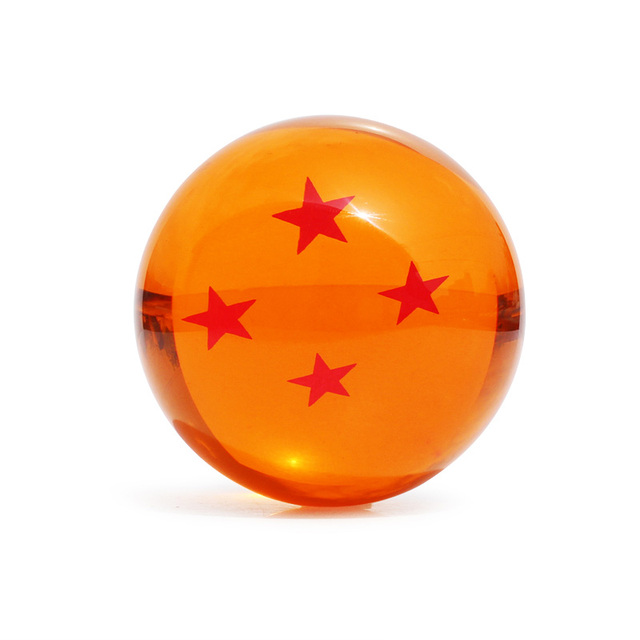 Dragon ball Z Star Crystal Ball Big Size