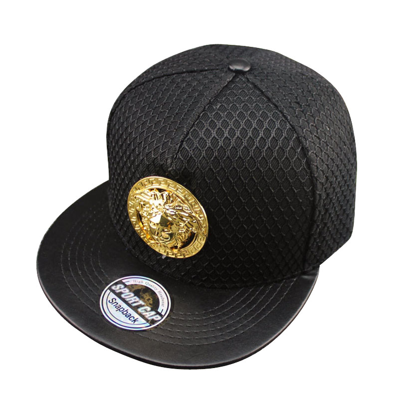 d412da925e0 Star Tyga Hats Fashion Trends Kings Snapback Adjustable Mesh Hotline Bling  Flat Sports Baseball Cap Hip Hop Hat-in Baseball Caps from Men s Clothing    ...