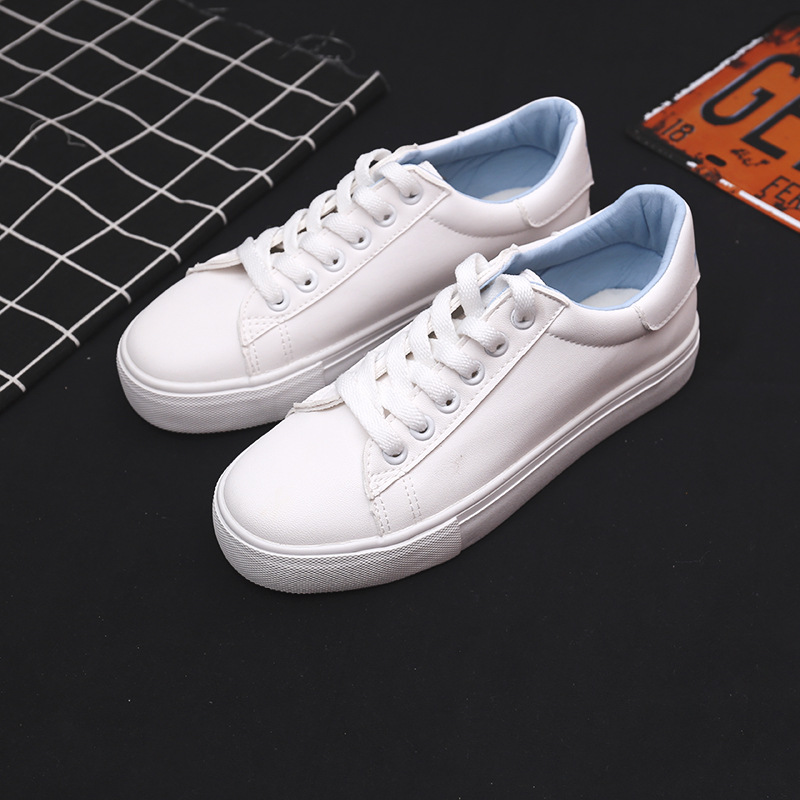 Chaussures blanches, chaussures en toile Han HHX1-HHX2Chaussures blanches, chaussures en toile Han HHX1-HHX2