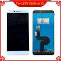 Para Le 1 S Letv Letv X500 LCD Pantalla Táctil 100% Nuevo de Reemplazo Montaje Del Digitizador Herramientas Gratuitas
