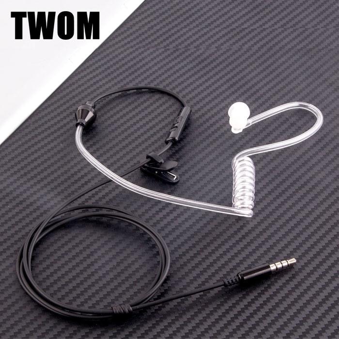 RUKZ T5 Slušalica za sprečavanje zračenja Zaštita od zračenja - Prijenosni audio i video - Foto 5