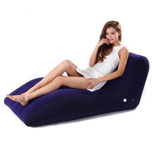 Секс фетиш надувная мебель