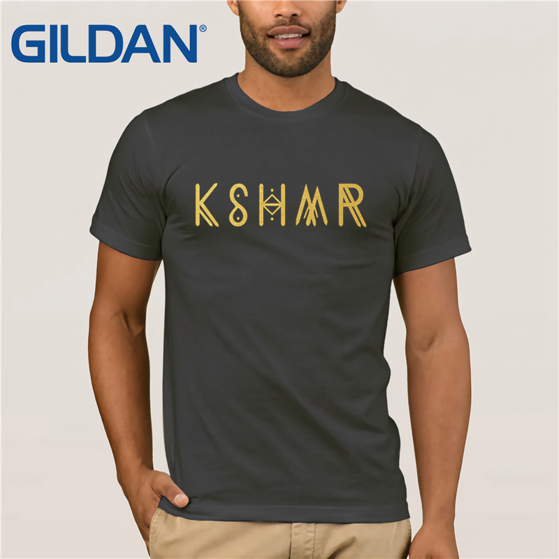 KSHMR_EDM_Music_Tshirt_in_India_by_Sillypunter men's T-shirt image