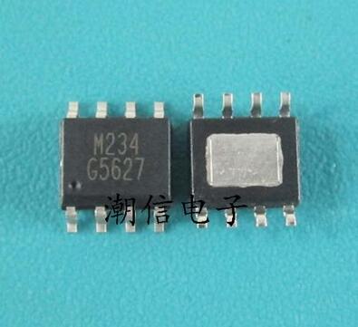 1PCS  G5627 G5627F11U SOP-8
