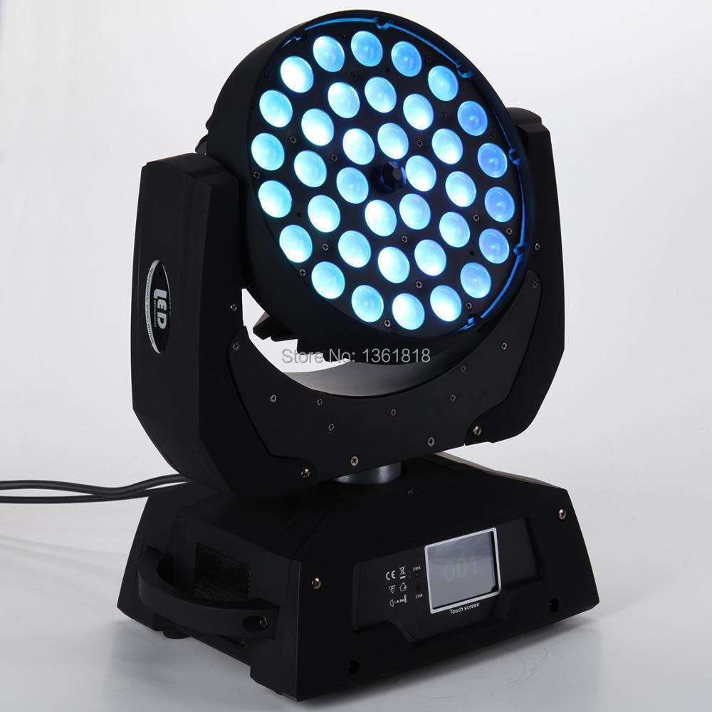 (1 pieces/lot) professional sound disco led moving head zoom wash 36x12w rgbw 4 in 1 moving head dmx led spot(1 pieces/lot) professional sound disco led moving head zoom wash 36x12w rgbw 4 in 1 moving head dmx led spot