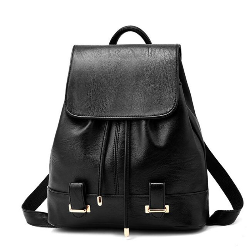 New NEW Fashion Designed Brand Backpack Women Backpack Leather School Bag For Teenage Girl High Quality Travel Rucksack Bolsas эдуард хиль людмила гурченко иосиф кобзон анне вески нани брегвадзе валентина толкунова песни русского застолья mp3