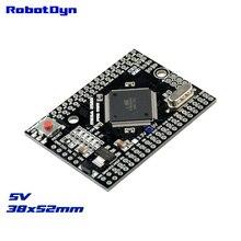 Mega 2560 PRO MINI 5V, ATmega2560-16AU, pas de pinces. Compatible pour Arduino Mega 2560.